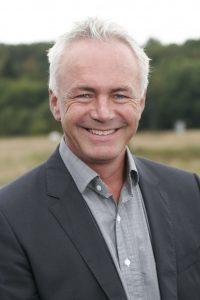 Administrerende direktør Andreas Hoel i Würth Industri.