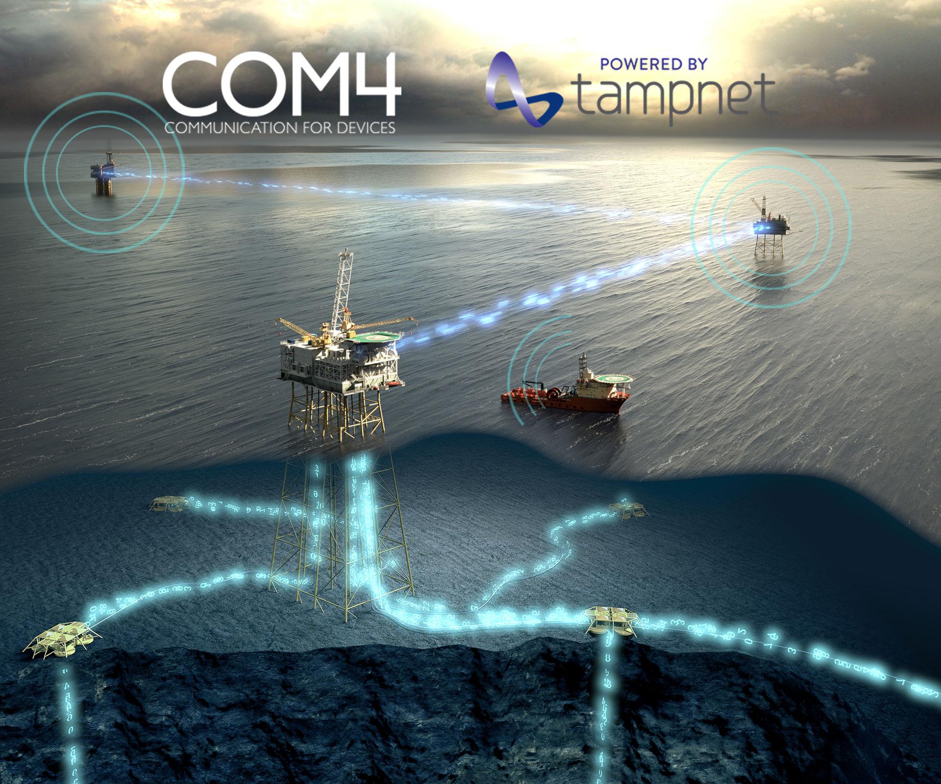 4g kart norge Oljenytt | Nettmagasifor norsk olje og gass 4g kart norge